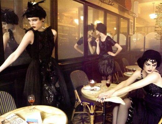 Ce sa porti la o petrecere anii '20