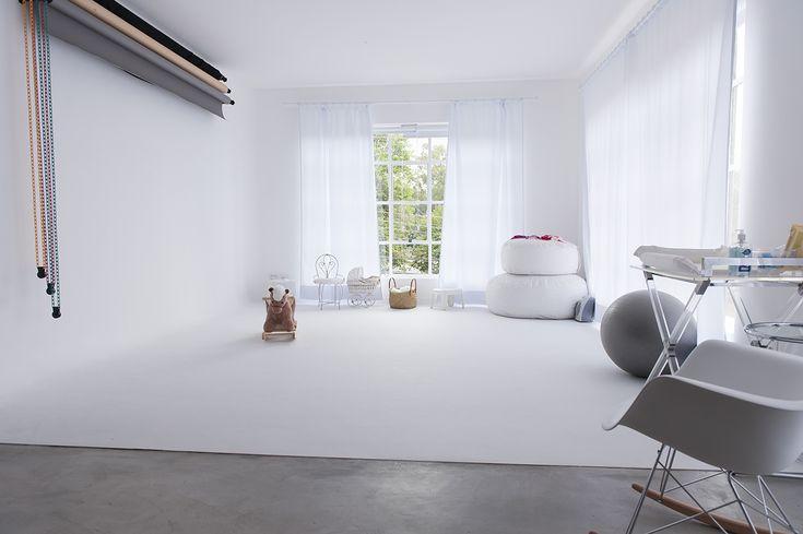 I love my studio!! Meu estúdio fotográfico projetado exclusivamente para bebês, gestantes e famílias em Pinheiros, São Paulo, Brasil