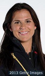 Brittany Bowe, US Speedskating