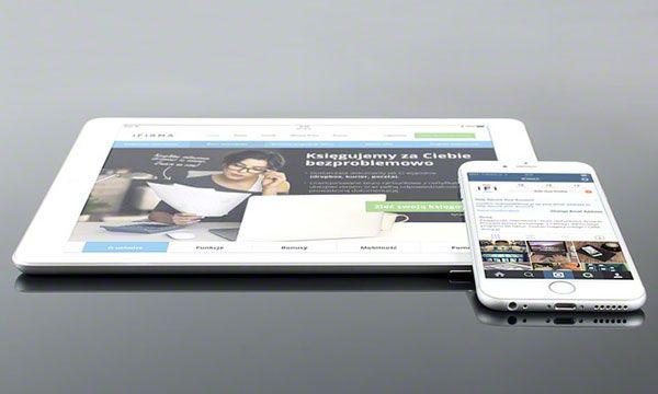 За счет каскадных таблиц стилей или CSS веб сайт имеет красивый и уникальный дизайн.
