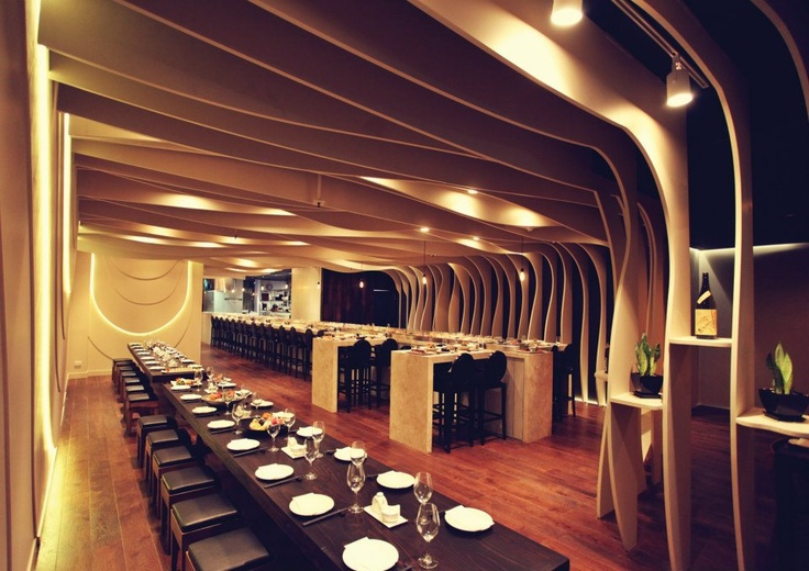 Sushia Japanese catering restaurants welcomes guests to get experience of quality sashimi, fresh sushi and teppanyaki style cuisine in Sydney as well as in Perth.
