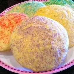 Amish Sugar Cakes - Allrecipes.com