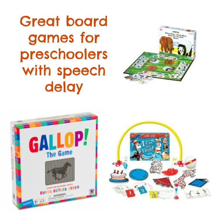 Toys For Preschoolers With Language Delays : Best activities tools for kids with developmental