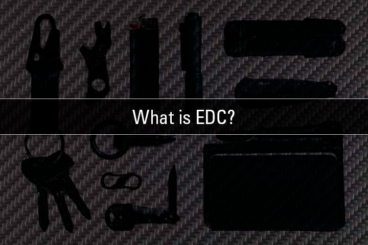 What is EDC?