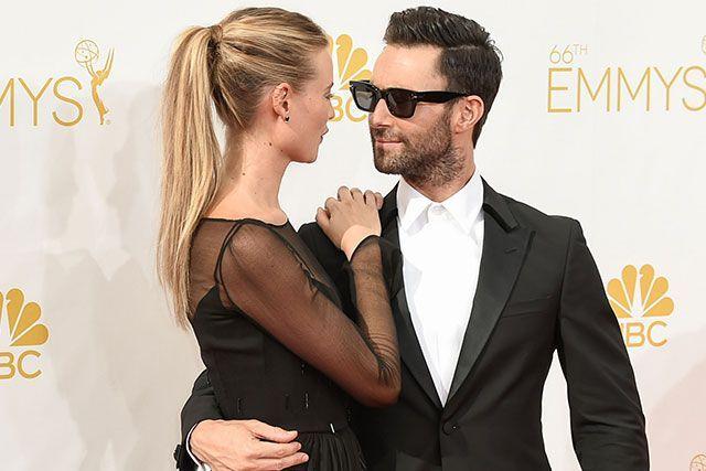 Adam Levine Video - Maroon 5 Animal