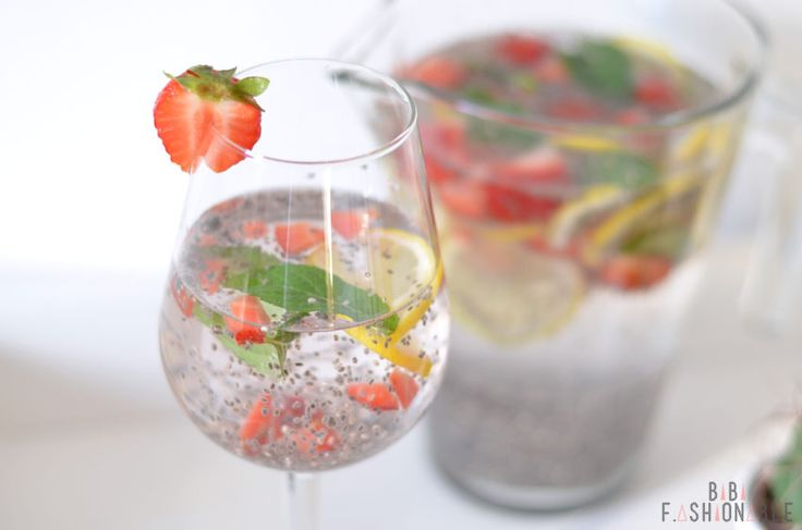 Infused Water 2.0