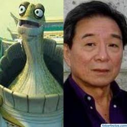Randall Duk Kim - Oogway