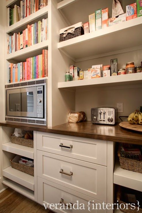 36 Best Pantry Images On Pinterest