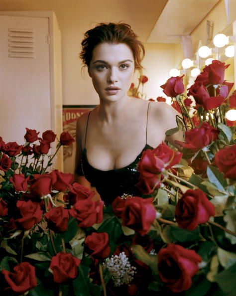 Rachel Weisz, New York Times Magazine, February 17, 2002