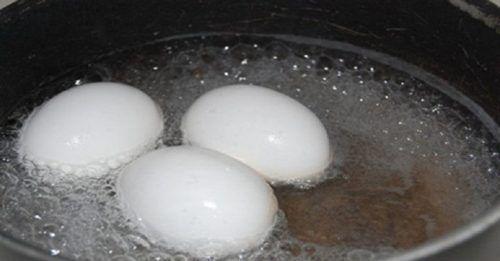 Egyetlen tojás elég a vércukorszinted beállítására.