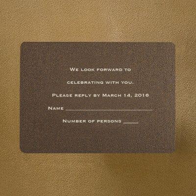 791 best respond invitation cards images on pinterest invitation mocha stardream respond card and envelope weddingneedsrlsoncraft stopboris Choice Image