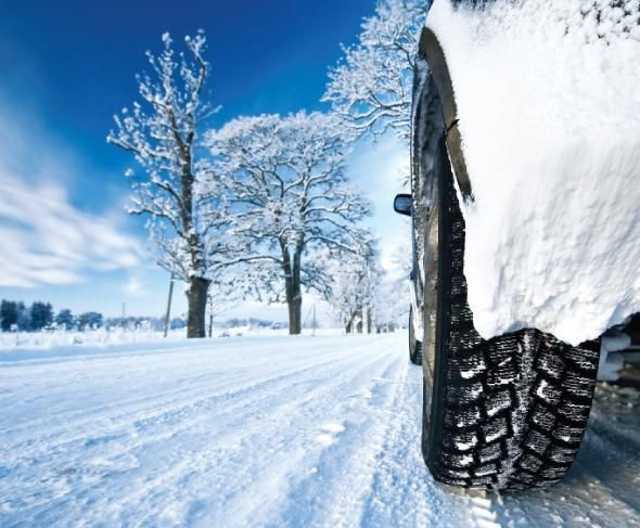 5 Tips to Be a Better Winter Driver