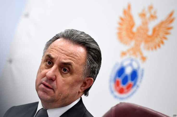 #world #news  Russian Soccer Chief Barred From FIFA Reelection  #StopRussianAggression @realDonaldTrump @POTUS @thebloggerspost