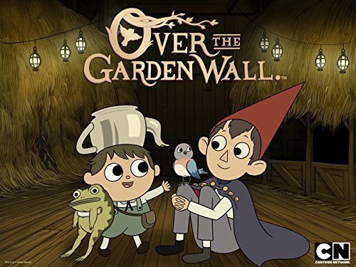 17 best images about over the garden wall on pinterest gardens over the garden wall and never for Over the garden wall episode 3