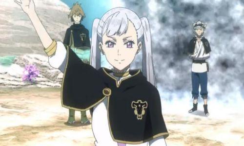 Black Clover Episode 50 English Sub | Anime | Five leaf