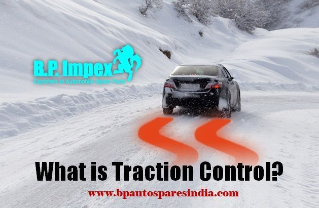 #Traction control system in a #vehicle restricts the power sent to the drive wheels to limit tire slip in acceleration on slippery surfaces. Let's study in detail the ins and outs of traction control as explained by the top #dealer that delivers #TataSpareParts.