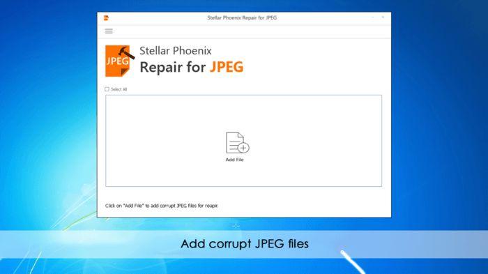 Stellar Phoenix JPEG Repair 4 Crack key Download