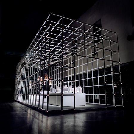 Smart Grid Gallery by Jaime Hayón - Dezeen