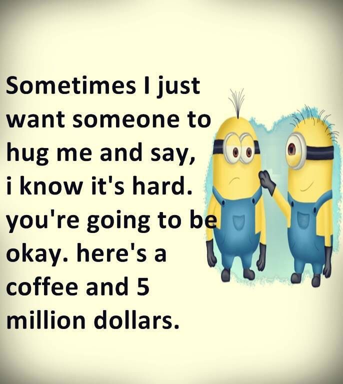 Thanks i will just take the million i really do not care for coffee!!!!!.... Lol lol lol. Wouldn't that be lovely !!!!!   Have a beautiful day !!!!!!  Oooooooo.    ; )