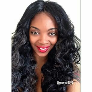 Crochet Braids With Straight Hair with Hair Crochet Braids Hairstyles ...