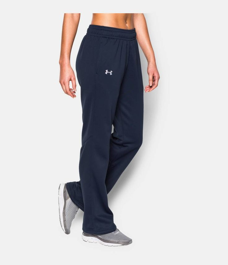 Women's UA Storm Armour® Fleece Pant   Under Armour US