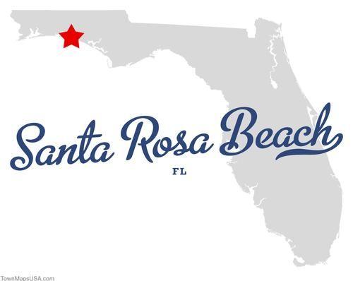 25 Best Ideas About Santa Rosa Beach On Pinterest