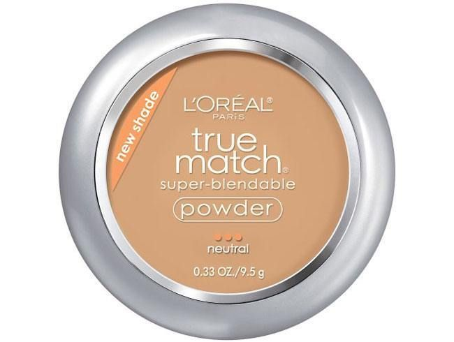This compact powder by L'Oreal for dry skin indeed comes with a price tag but it is one of the best pressed powders to go for. #Compactpowders #BeautyTips