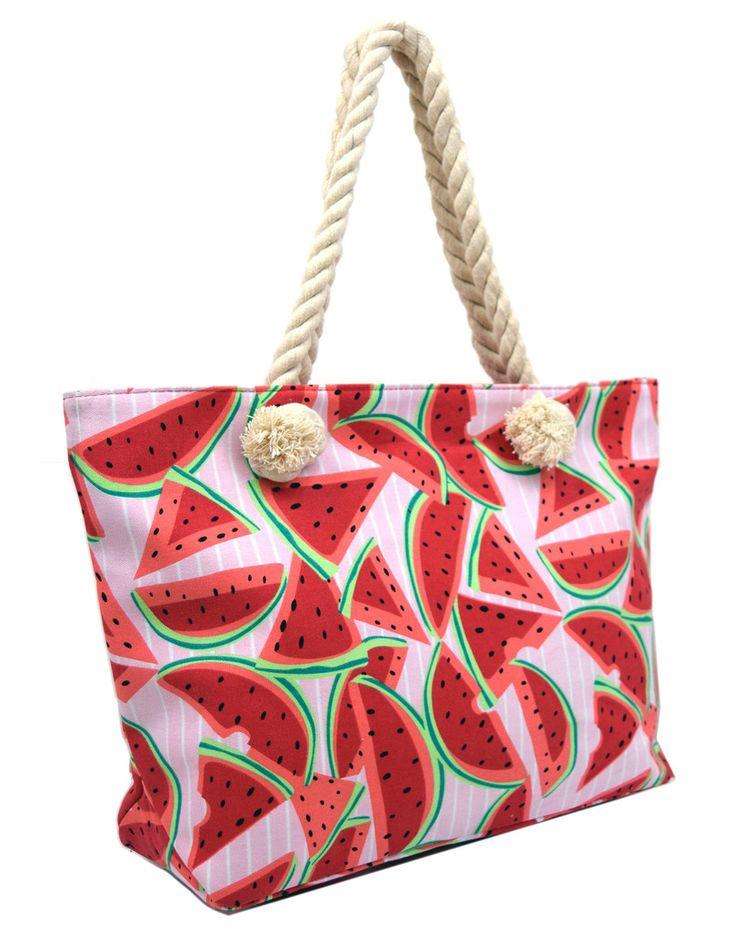 67 best Canvas Beach Bag images on Pinterest | Prints, Design ...