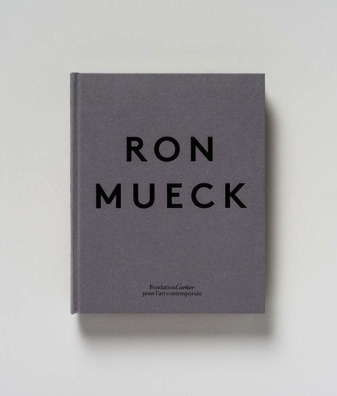 Ron Mueck by Atelier Dyakova