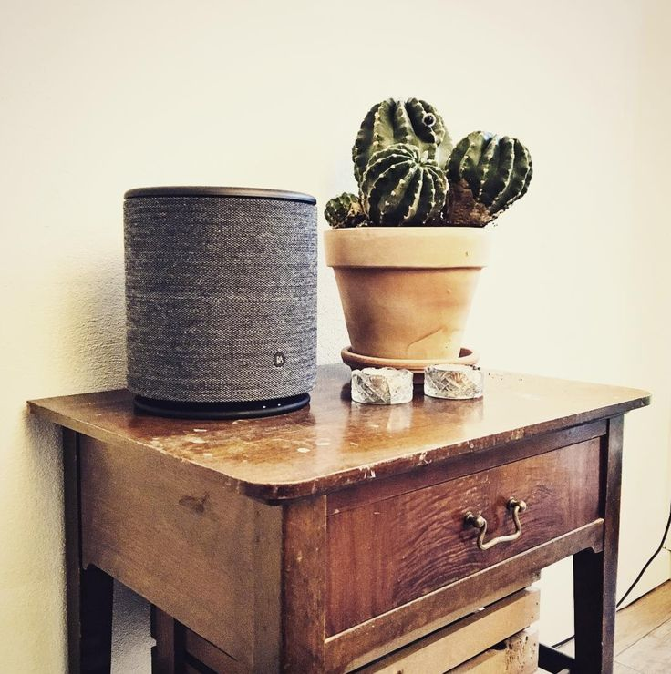 Introducing B&O Play M5! Thank You Casper Innleggen for sharing this nice shot of your cozy Scandinavian Home.