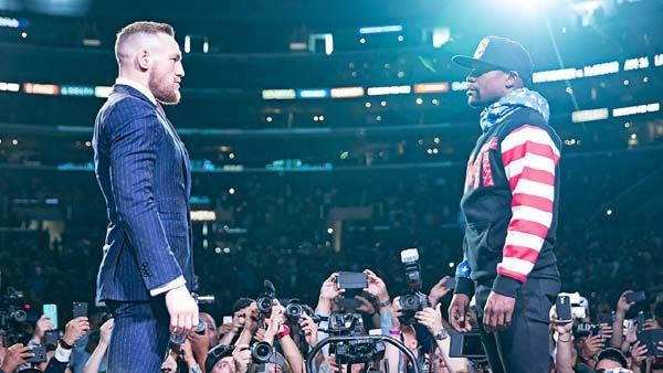 Mayweather vs McGregor - Start Time, Date, PPV, Fight at Las Vegas https://www.mayweather-mcgregor.net/