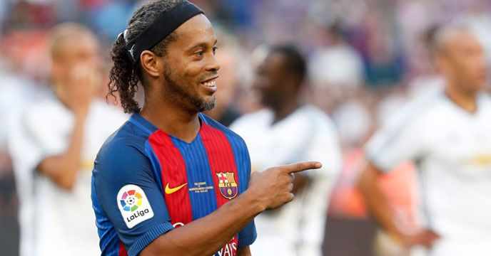"""Mumbai: The much-hyped El Clasico match between Real Madrid and Barcelona, slated to be held in Mumbai on September 15, has been postponed due to unavailability of some players, said the organisers on Sunday. """"There has been some availability issues with the players, so as of now..."""