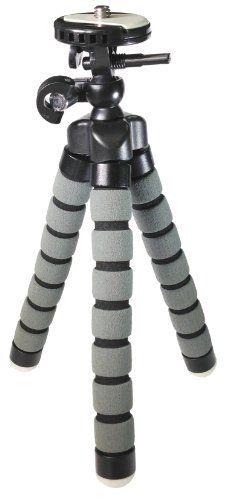 Sony DSC-TX66 Digital Camera Tripod Flexible Small Tripod - for Compact Digital Cameras and Camcorders - http://slrscameras.everythingreviews.net/8831/sony-dsc-tx66-digital-camera-tripod-flexible-small-tripod-for-compact-digital-cameras-and-camcorders.html