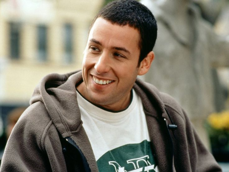 Adam Richard Sandler (born September 9, 1966), is an American actor, comedian, screenwriter, entrepreneur, film producer and musician. Some of his work: Billy Madison (1995), Happy Gilmore (1996), The Wedding Singer (1998), The Waterboy (1998), Big Daddy (1999), and Mr. Deeds (2002), Punch-Drunk Love (2002), Reign Over Me (2007), and Funny People (2009). In 1999, he founded Happy Madison Productions.