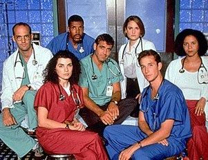 """ER""---An All Time Favorite ""Must See TV""---The Original Cast, Especially Eric LaSalle, Kept Us Coming Back Long After The Story Line Became Ridiculous...Classic TV!!"