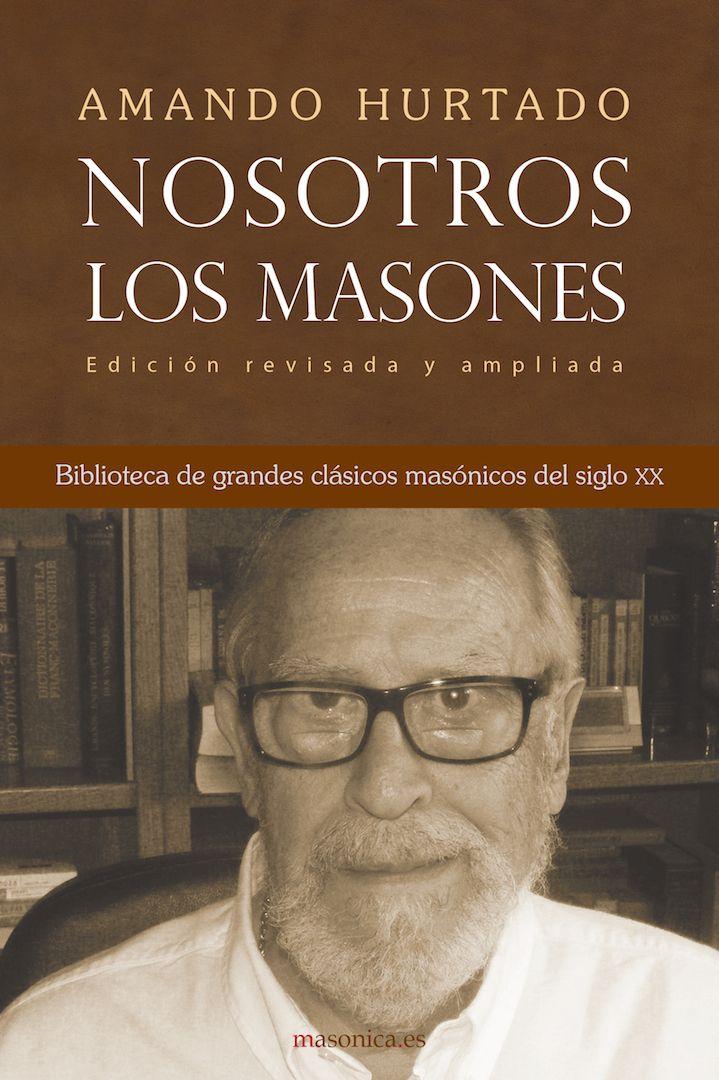 El gran clásico con el que miles de personas de España y América Latina conocieron la masonería. Uno de los libros de masonería más vendidos en todo mundo de habla castellana en una edición puesta al día con la actual visión del autor.