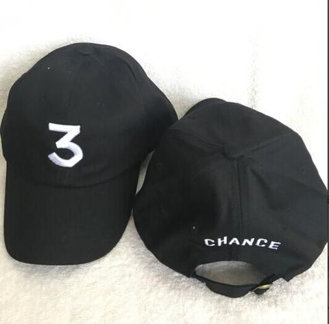 Snapback Chance 3 The Rapper Khaki Hat | 9th Wave
