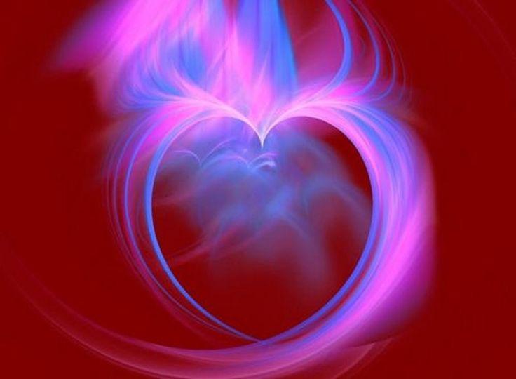 Digital Art/Desktop Wallpaper/Valentine's Heart