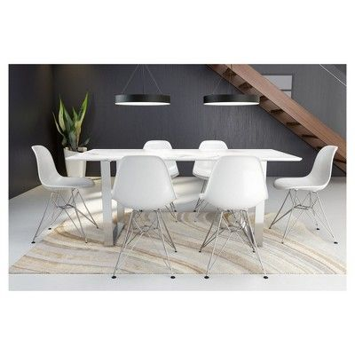 Best 25 Stainless Steel Dining Table Ideas On Pinterest