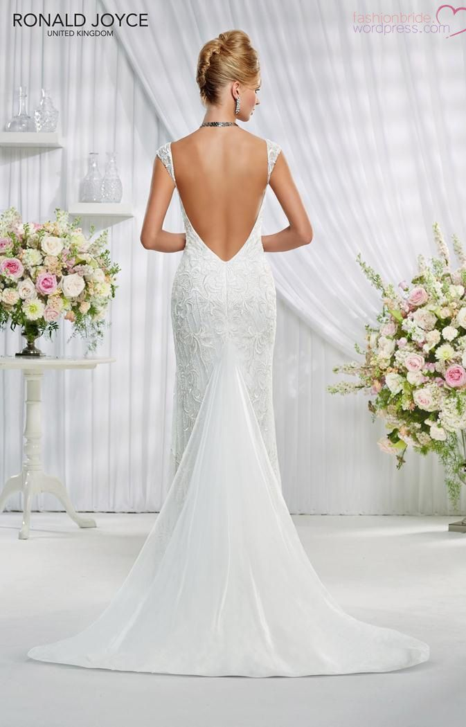 Ronald Joyce 2015 Fall Bridal Collection Irelands only Premier stockist for Mori Lee .. Available from Perfect Day www.perfectdayni.com