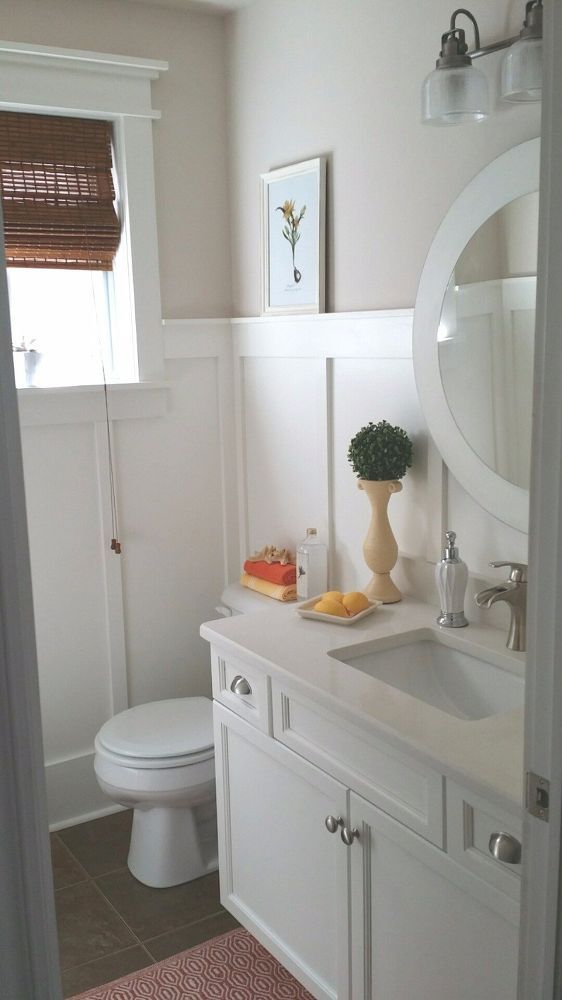 1875 best bathroom update images on pinterest bathroom for Small bathroom updates