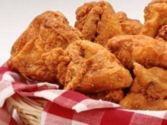 Como hacer pollo estilo KFC (Pica Pollo)