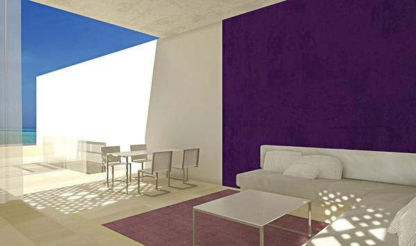 Mayakoba Hotel (Mexico)  Design: Estudio Lamela-Jaime Beriestain  Rendering: ABpositivo3D