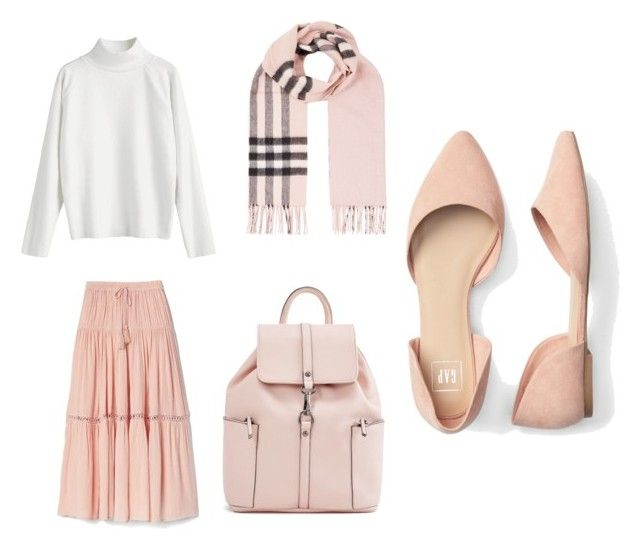 for the champion by galuhhanighsp on Polyvore featuring polyvore fashion style Gap Burberry clothing