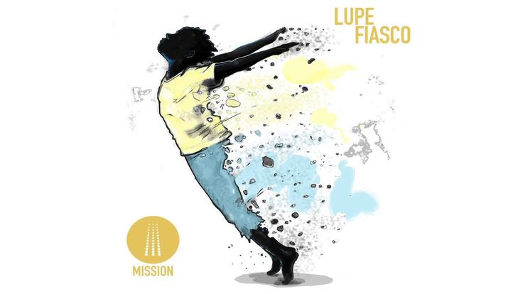 Lupe Fiasco - Mission [Official Audio] http://www.complex.com/music/2014/05/listen-to-lupe-fiascos-mission