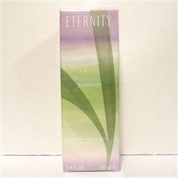 #Calvin #Klein #Eternity #Summer #2009 #Perfume 3.4oz #Eau #De #Parfum #CalvinKlein