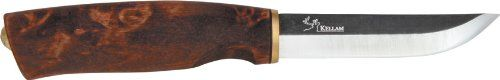 Special Offers - Kellam Knives KPR4 Carbon Steel Puukko Fixed Blade Knife with Birch Handle - In stock & Free Shipping. You can save more money! Check It (May 13 2016 at 02:27AM) >> http://survivalknifeusa.net/kellam-knives-kpr4-carbon-steel-puukko-fixed-blade-knife-with-birch-handle/