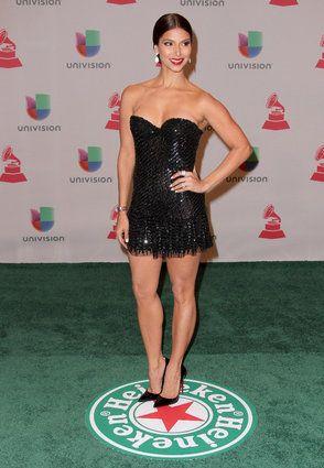 Latin Grammys 2014: Red Carpet
