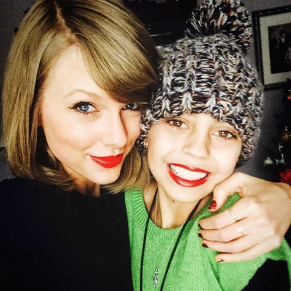 Taylor Swift, Delaney Clements, Instagram__ I absolutely LOVE Taylor Swift & I don't care who knows it.