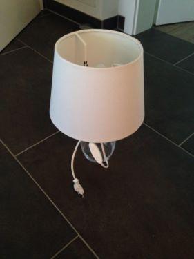 Lampe von Ikea in Bielefeld